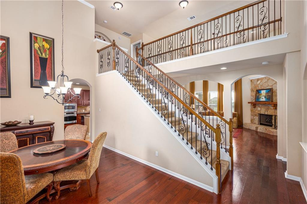 Sold Property | 4523 Cervinia Drive Round Rock, TX 78665 7