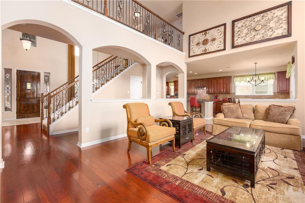 Sold Property | 4523 Cervinia Drive Round Rock, TX 78665 8
