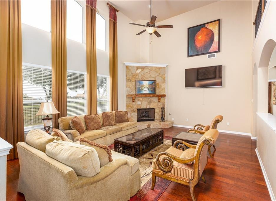Sold Property | 4523 Cervinia Drive Round Rock, TX 78665 10