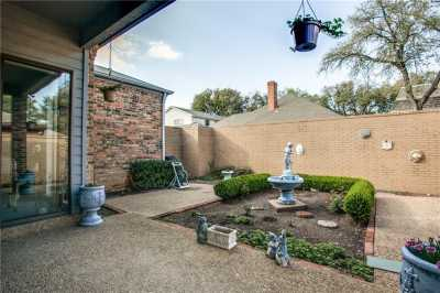 Sold Property | 6035 Steamboat  Dallas, Texas 75230 34