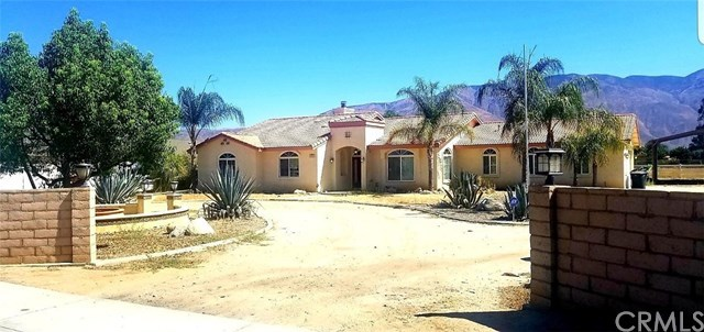 Closed | 1227 N De Anza Drive San Jacinto, CA 92582 2