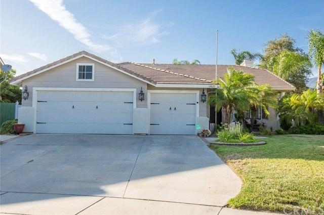 Active Under Contract | 12820 Craig Drive Rancho Cucamonga, CA 91739 0