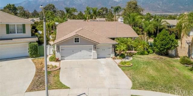Closed | 12820 Craig Drive Rancho Cucamonga, CA 91739 3