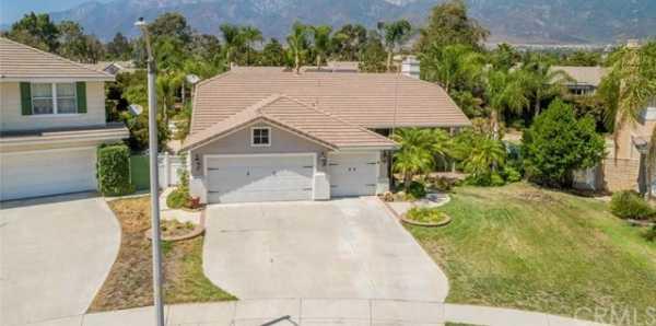 Active Under Contract | 12820 Craig Drive Rancho Cucamonga, CA 91739 2