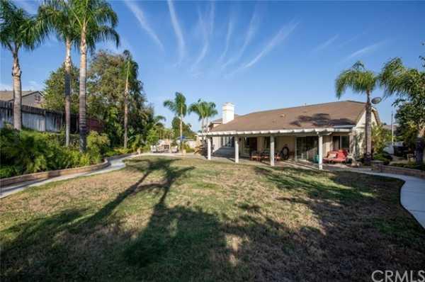 Active Under Contract | 12820 Craig Drive Rancho Cucamonga, CA 91739 20