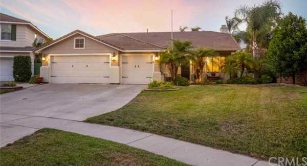 Active Under Contract | 12820 Craig Drive Rancho Cucamonga, CA 91739 21