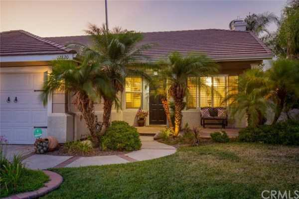Active Under Contract | 12820 Craig Drive Rancho Cucamonga, CA 91739 22