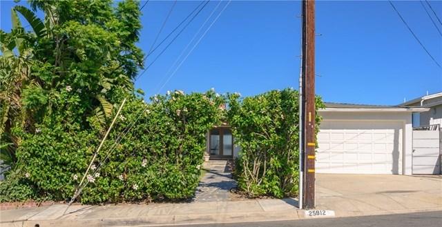 Closed | 25912 Richville Drive Torrance, CA 90505 1
