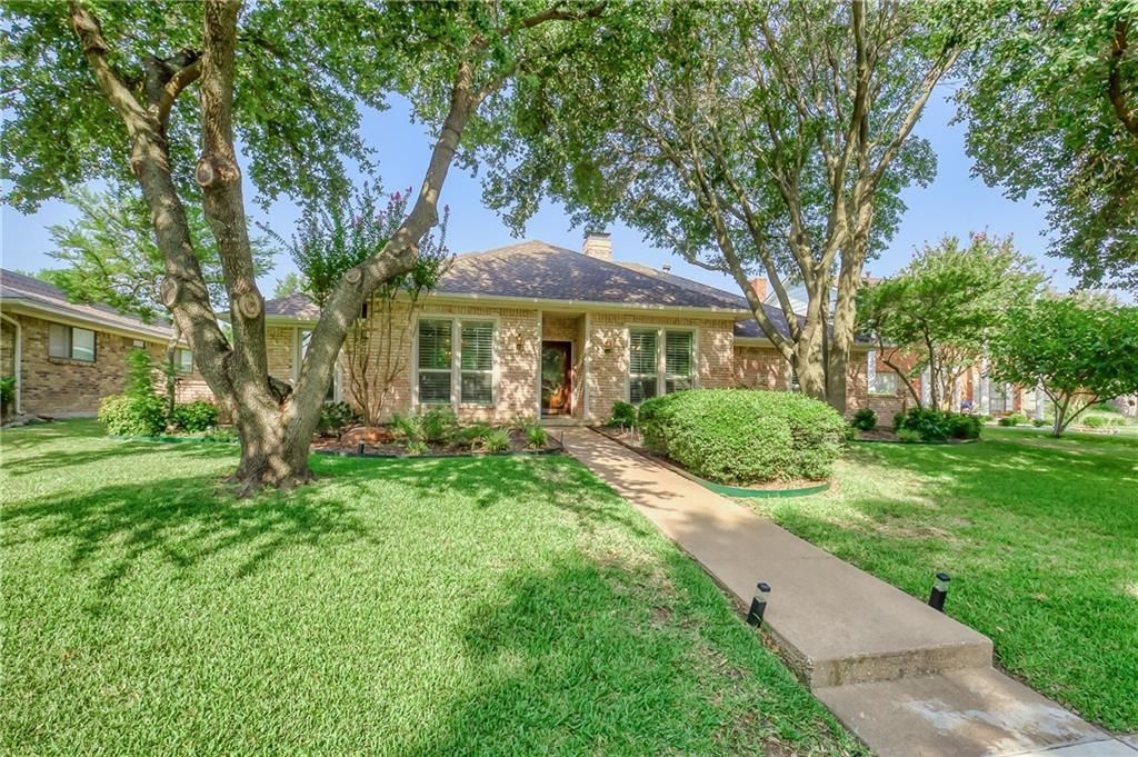 Sold Property | 2211 Victoria Lane Richardson, Texas 75082 0