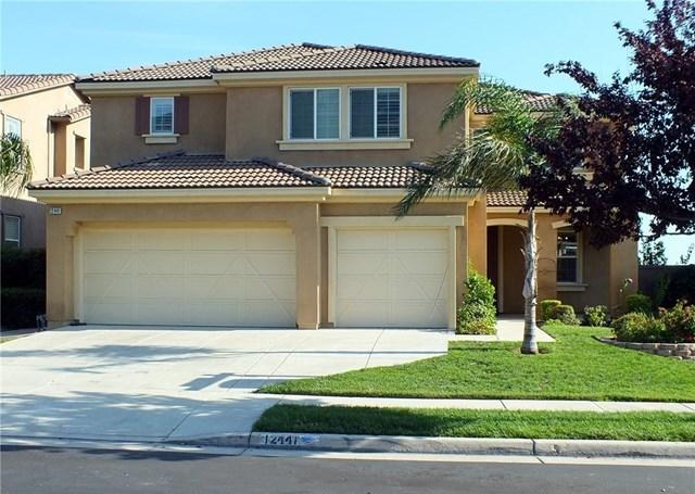 Active | 12441 Melon Drive Rancho Cucamonga, CA 91739 0