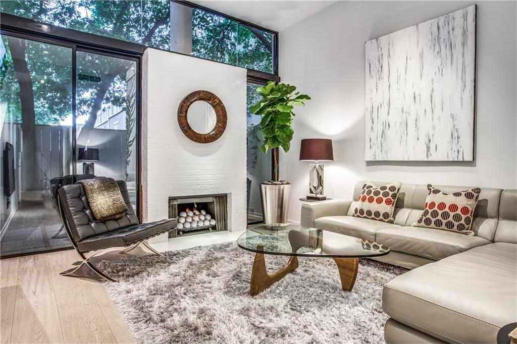 Sold Property | 3920 Travis Street #19 Dallas, Texas 75204 1