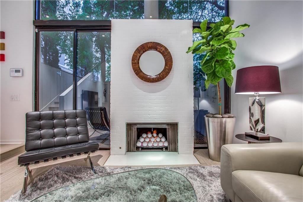 Sold Property | 3920 Travis Street #19 Dallas, Texas 75204 2