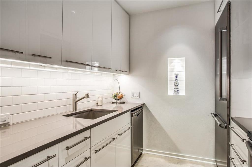 Sold Property | 3920 Travis Street #19 Dallas, Texas 75204 13
