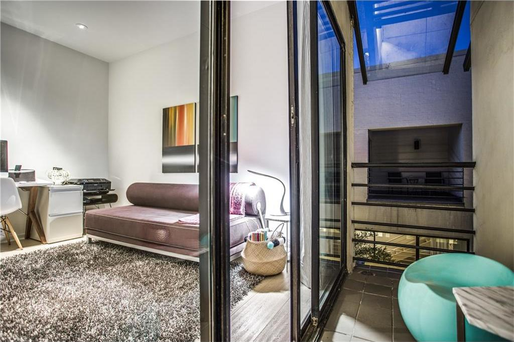 Sold Property | 3920 Travis Street #19 Dallas, Texas 75204 15