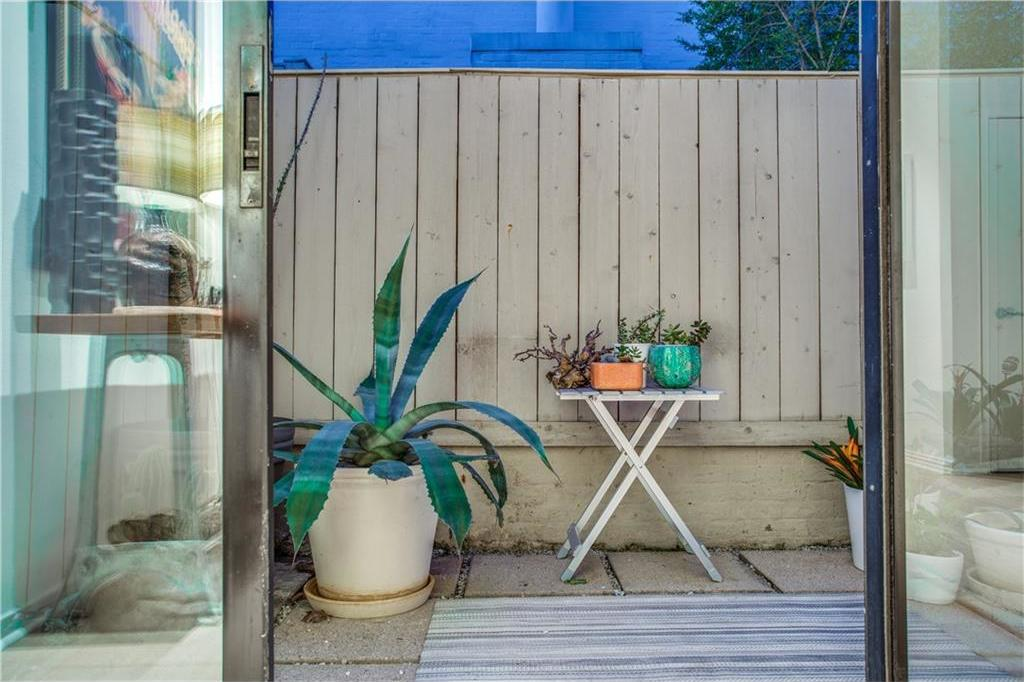 Sold Property | 3920 Travis Street #19 Dallas, Texas 75204 19