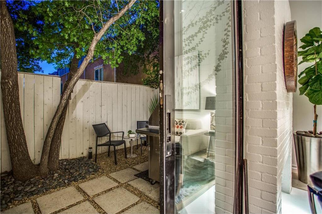 Sold Property | 3920 Travis Street #19 Dallas, Texas 75204 21