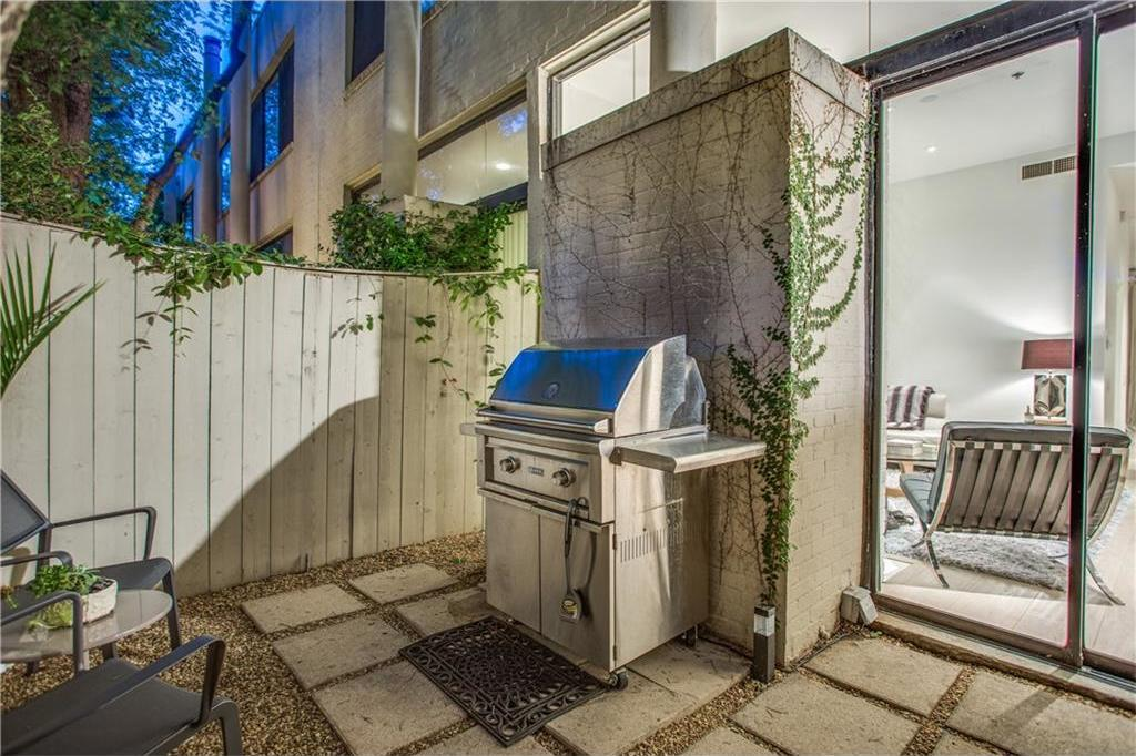 Sold Property | 3920 Travis Street #19 Dallas, Texas 75204 22
