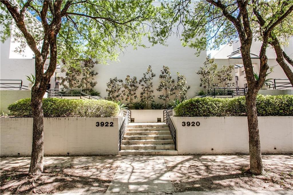 Sold Property | 3920 Travis Street #19 Dallas, Texas 75204 24