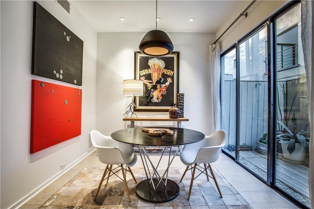 Sold Property | 3920 Travis Street #19 Dallas, Texas 75204 4