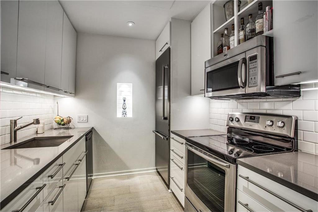 Sold Property | 3920 Travis Street #19 Dallas, Texas 75204 6