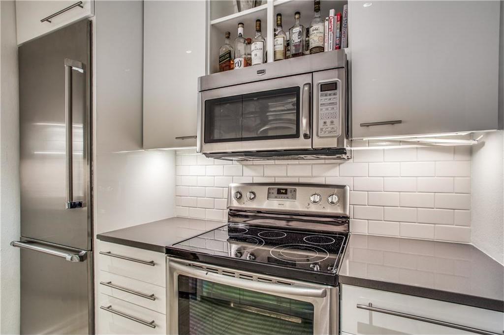 Sold Property | 3920 Travis Street #19 Dallas, Texas 75204 7