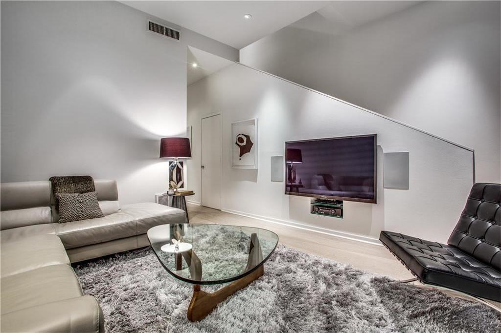 Sold Property | 3920 Travis Street #19 Dallas, Texas 75204 8