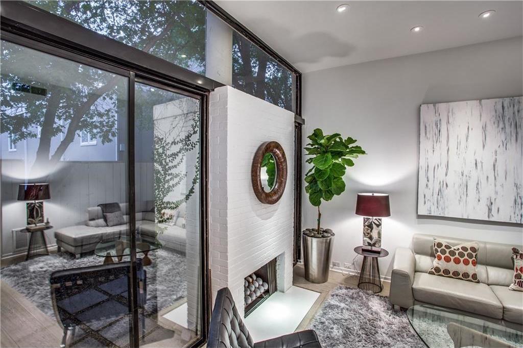 Sold Property | 3920 Travis Street #19 Dallas, Texas 75204 9