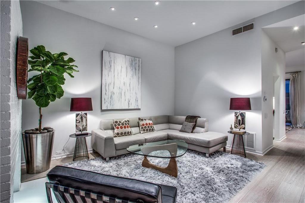 Sold Property | 3920 Travis Street #19 Dallas, Texas 75204 10