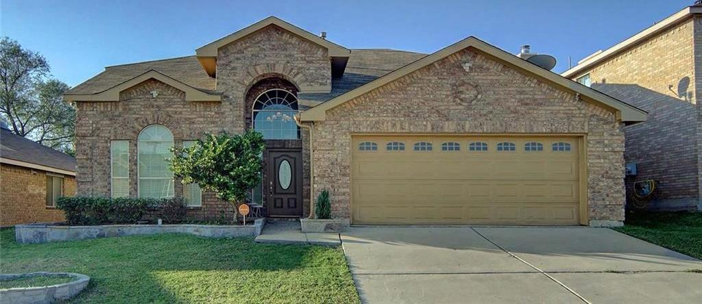 Sold Property | 9829 Maryville Lane Fort Worth, Texas 76108 2