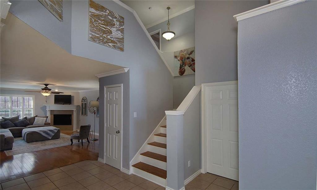 Sold Property   9829 Maryville Lane Fort Worth, Texas 76108 18