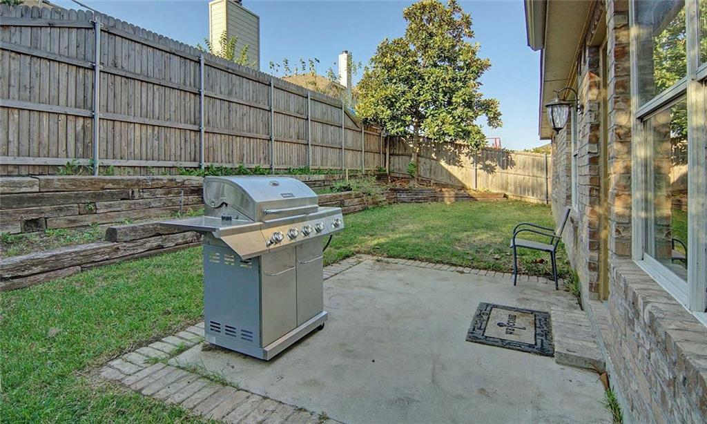 Sold Property   9829 Maryville Lane Fort Worth, Texas 76108 24