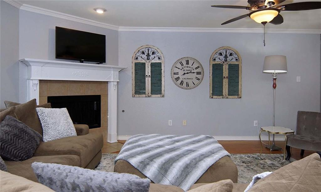Sold Property   9829 Maryville Lane Fort Worth, Texas 76108 6