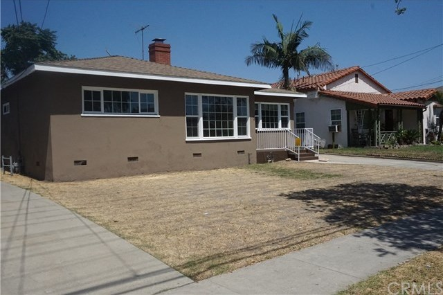 Closed | 4057 Santa Ana Street Huntington Park, CA 90255 2