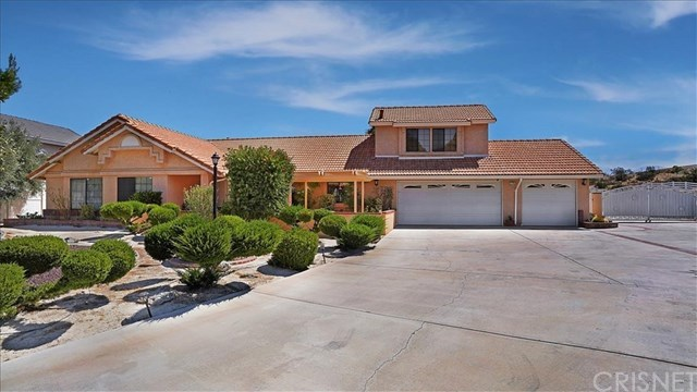 Closed | 35788 43rd Street Palmdale, CA 93552 0