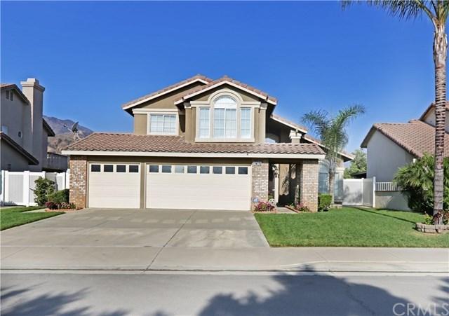 Closed | 27157 Echo Canyon Court Corona, CA 92883 2
