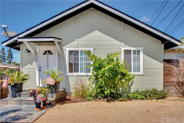 Closed | 223 W Ramona Street Ventura, CA 93001 2