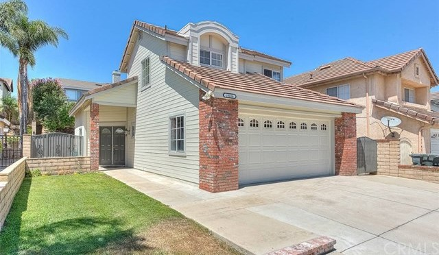 Closed | 18036 Arroyo Lane Chino Hills, CA 91709 1
