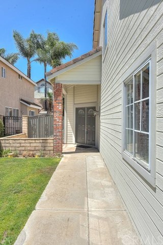 Closed | 18036 Arroyo Lane Chino Hills, CA 91709 2