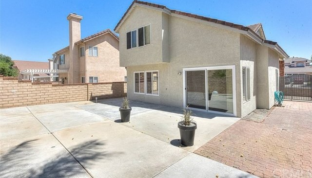 Closed | 18036 Arroyo Lane Chino Hills, CA 91709 27