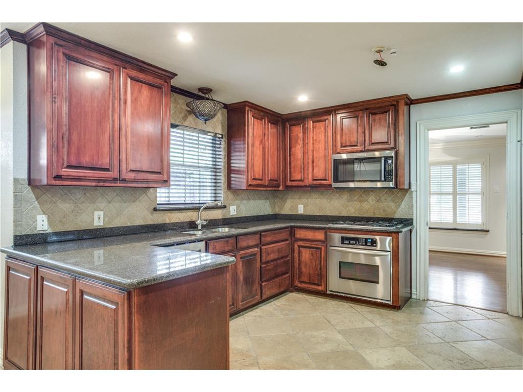 Leased | 4033 Centenary Avenue University Park, Texas 75225 9