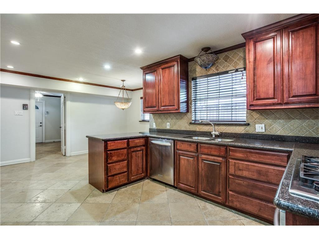 Leased | 4033 Centenary Avenue University Park, Texas 75225 10