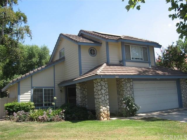 Closed   318 Hartford Circle Redlands, CA 92374 0