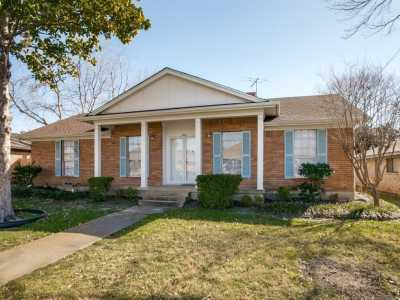 Leased   8630 Forest Green Drive Dallas, Texas 75243 1