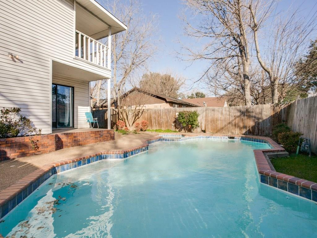 Leased | 8630 Forest Green Drive Dallas, Texas 75243 23
