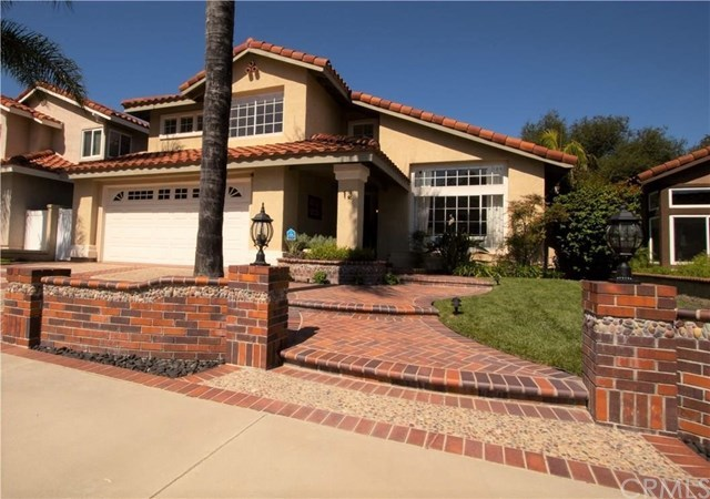 Closed | 12 San Anselmo  Rancho Santa Margarita, CA 92688 0