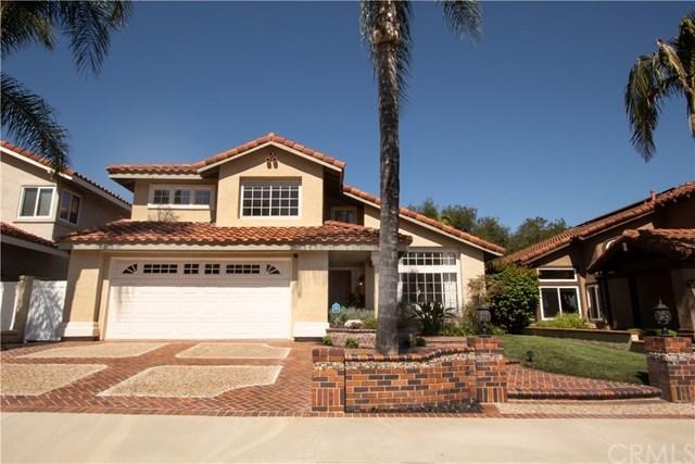 Closed | 12 San Anselmo Rancho Santa Margarita, CA 92688 1