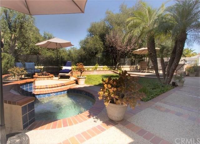 Closed | 12 San Anselmo Rancho Santa Margarita, CA 92688 21