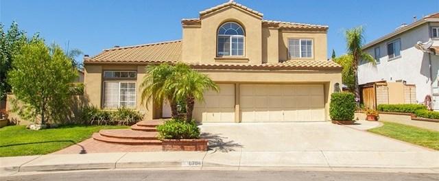 Closed | 6794 Colorno Court Rancho Cucamonga, CA 91701 0