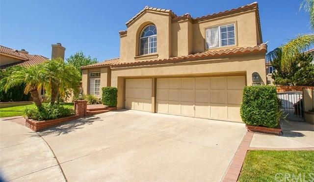Closed | 6794 Colorno Court Rancho Cucamonga, CA 91701 40