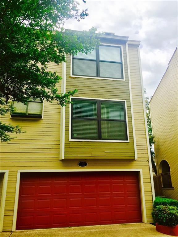 Sold Property | 5710 LEONA Avenue #10 Dallas, Texas 75231 0